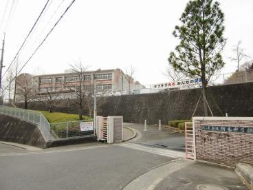 大津市立仰木中学校の画像1