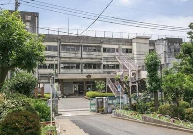 立川市立第七小学校の画像1
