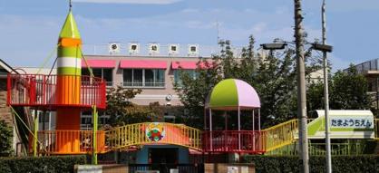 多摩幼稚園の画像1