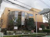 板橋区立氷川図書館