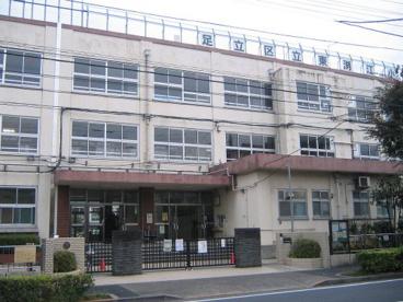 足立区立渕江小学校の画像1