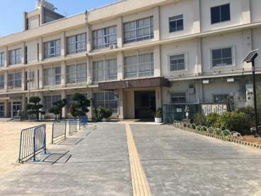 和歌山市立四箇郷小学校の画像1