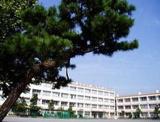 葛飾区立常盤中学校