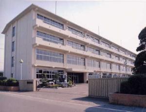 焼津市豊田中学校の画像1