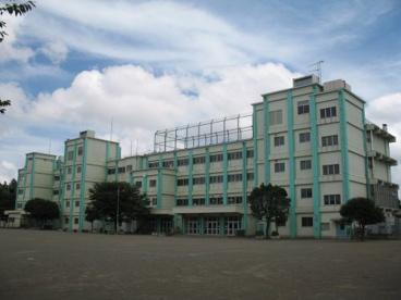 大和市立大野原小学校の画像1