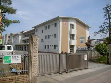 焼津市東小学校の画像1