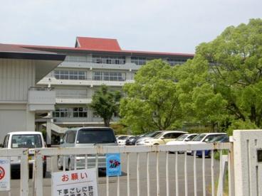 焼津市焼津中学校の画像1