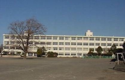 藤沢市立御所見小学校の画像1