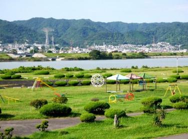 和歌山市せせらぎ公園の画像1