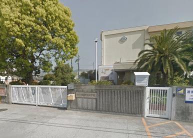 和歌山市立四箇郷北小学校の画像1