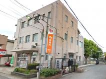 福岡福重郵便局