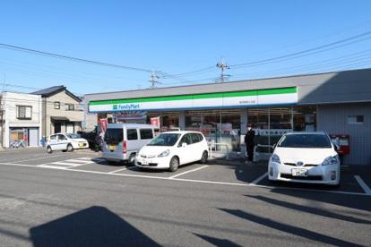 ファミリーマート長沼団地入口店の画像1