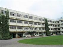 区立堀船小学校