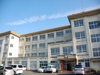 藤枝市高洲南小学校の画像1