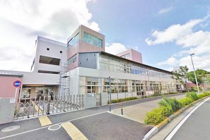 横浜市立十日市場小学校の画像1