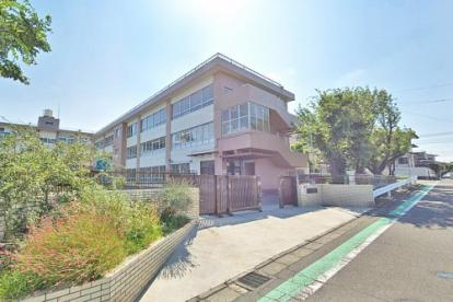 横浜市立東本郷小学校の画像1