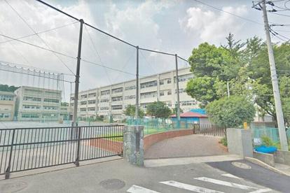 横浜市立三保小学校の画像1