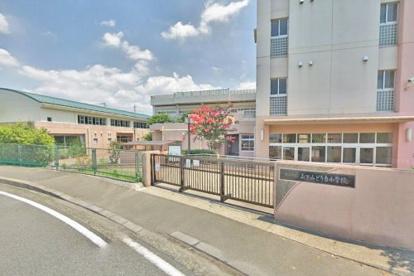 横浜市立山下みどり台小学校の画像1