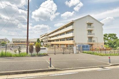 横浜市立十日市場中学校の画像1