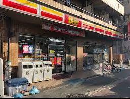 ニューヤマザキデイリーストア 城東東中浜店の画像1