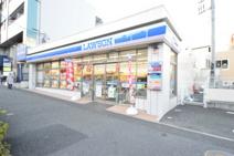 ローソン戸塚町矢沢店