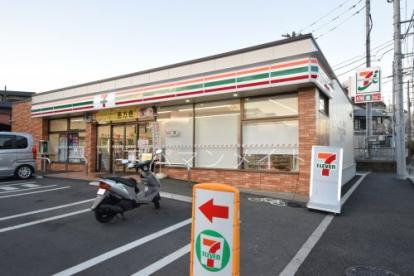 セブイレブン戸塚矢部町北店の画像1