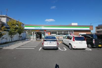 ファミリーマート 西宮段上町北店の画像1