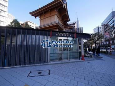 久松警察署 水天宮前交番の画像1
