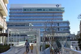 藤沢市役所の画像1