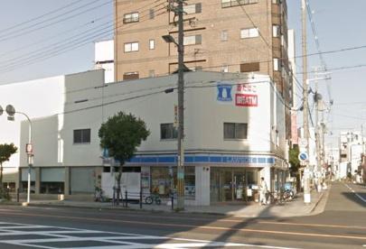 ローソン 勝山三丁目店の画像1