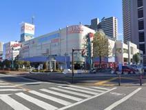 橋本東急ストア