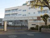 横浜市立中田中学校