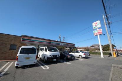 セブンイレブン 寒川田端店の画像1