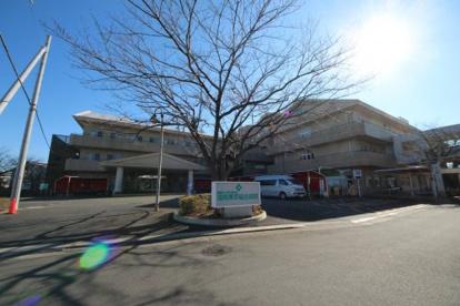 湘南東部総合病院の画像1