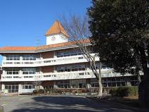 印西市立六合小学校