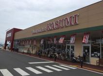 KASUMI(カスミ) 桐生相生店