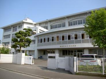 焼津市大村中学校の画像1