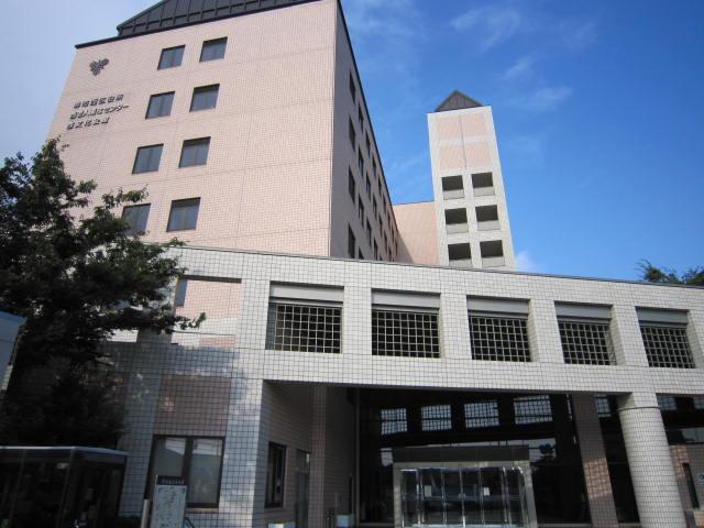 堺市西区役所の画像