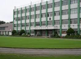 大和市立上和田小学校の画像1