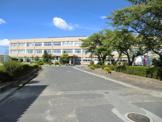 愛荘町立愛知中学校