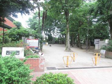 区立丸山塚公園の画像2