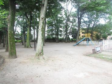 区立丸山塚公園の画像3