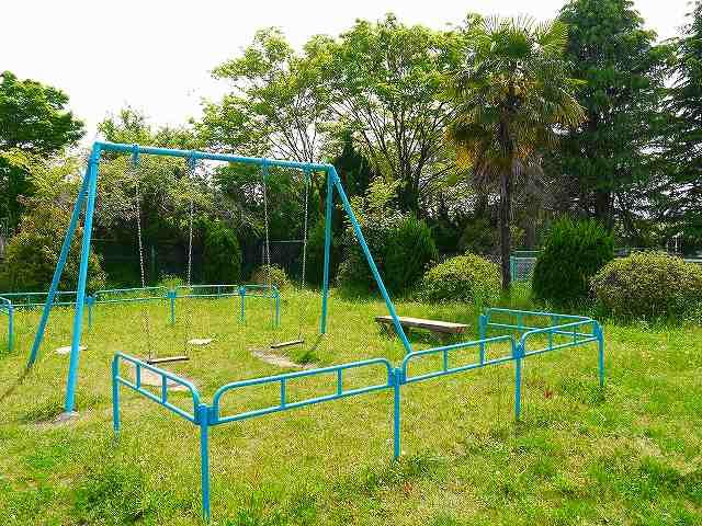 四条大路南町第1号児童公園の画像