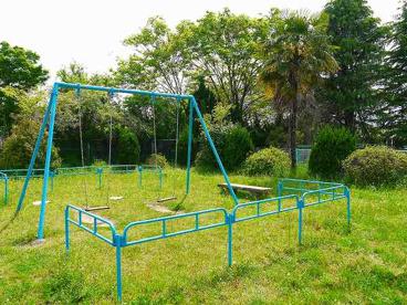 四条大路南町第1号児童公園の画像1
