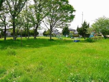 四条大路南町第1号児童公園の画像2