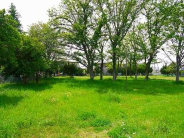 四条大路南町第1号児童公園の画像3