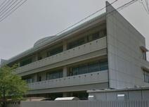 大竹中学校
