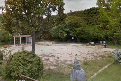 唐櫃公園の画像1