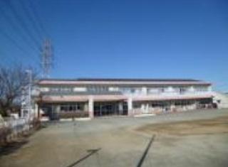 佐倉市立北志津保育園の画像1