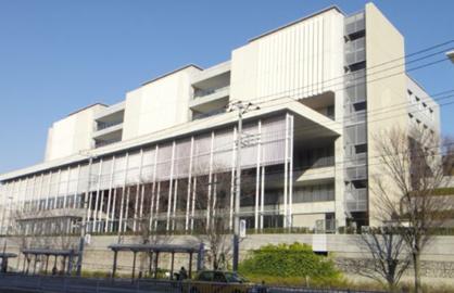 慶應大日吉キャンパスの画像1